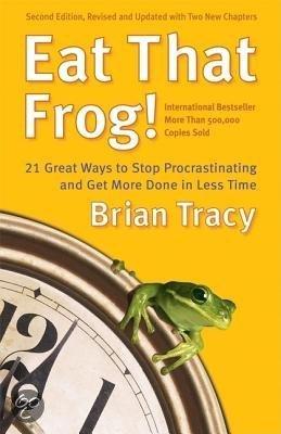 eat frog