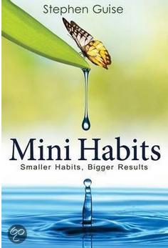 Kleine gewoontes