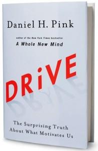 drive - motivatie