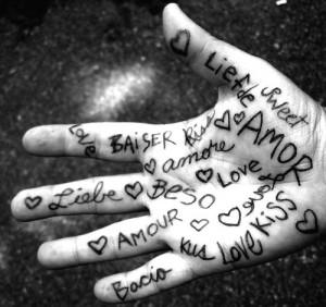 verliefd worden en blijven op je lijsten