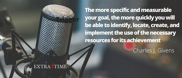 Hoe implementeer je ideeën uit de podcast.