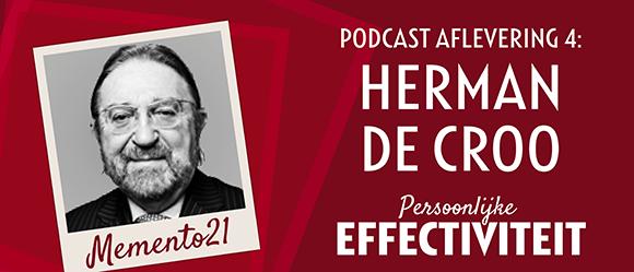 Interview met Herman de Croo
