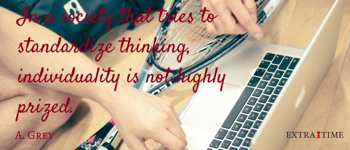 Zes top uitdagingen voor kenniswerkers in deze maatschappij
