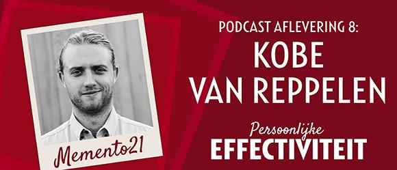 Interview met Kobe van Reppelen