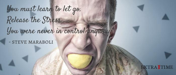 7 manieren die je helpen om niet overspoeld te worden