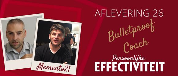 Bulletproof Coaching