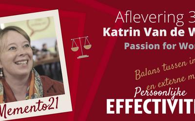 036 – Katrin Van de Water