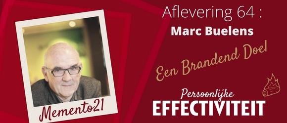 064 –  interview Marc Buelens