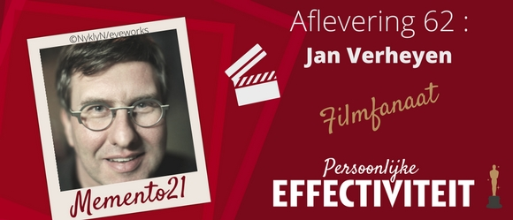 062 – interview Jan Verheyen