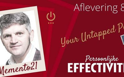 Afl 083 – Your Untapped power