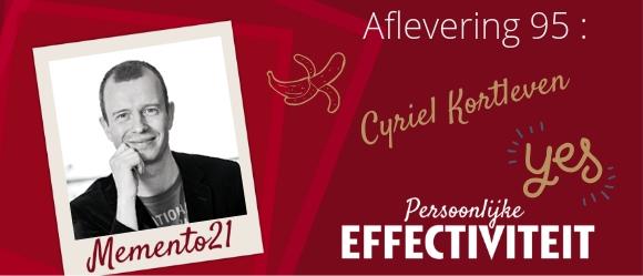 AFL 95 Cyriel Kortleven